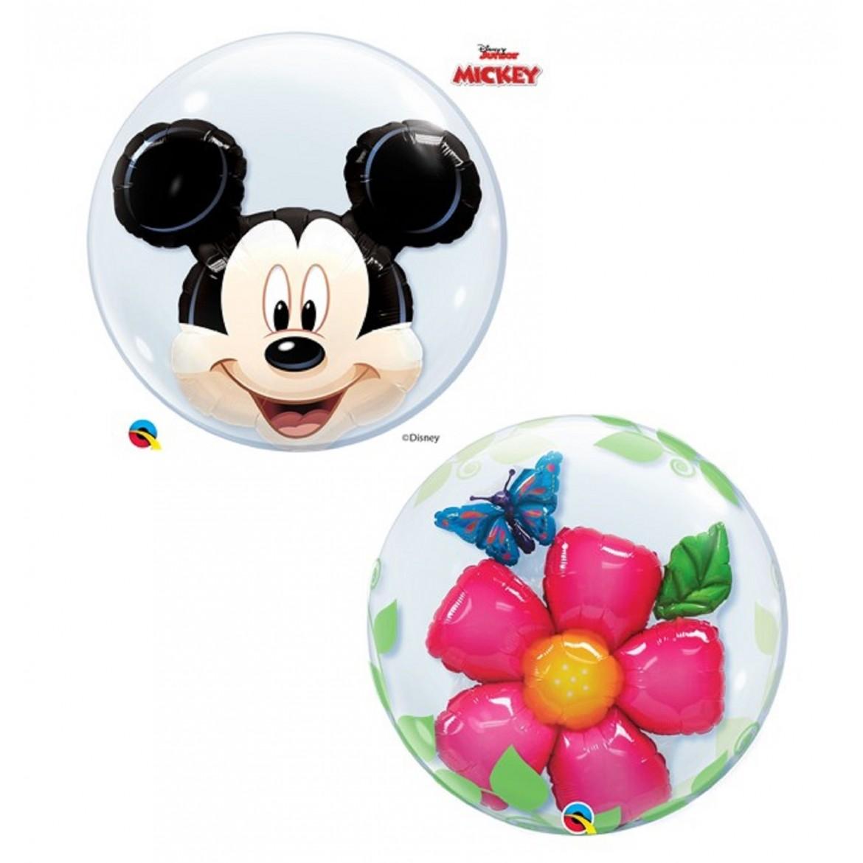 Ballon Bulle 3D