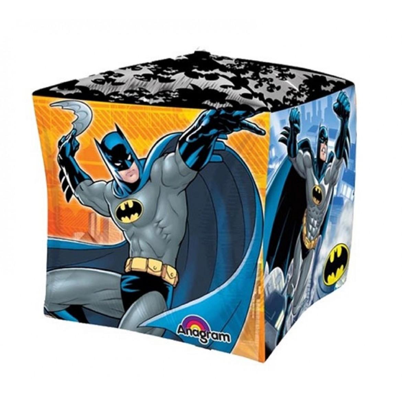 Ballon Batman - Les Supers Heros