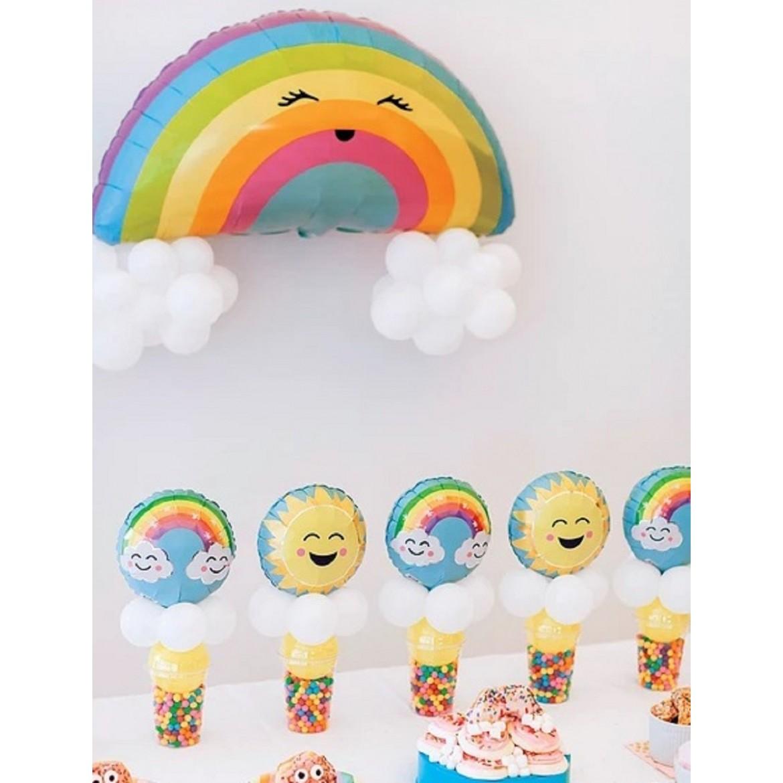 Balloon Candy Cup - Ballon à gobelet de bonbon